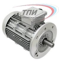 Электродвигатели для горелок FBR