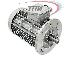 Электродвигатели для горелок FBR фото
