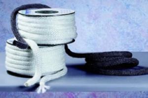 Шнур теплоизоляционный для котлов Ecoflam (Экофлам)