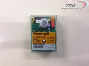Автоматы горения и блоки управления Honeywell (Хоневелл)