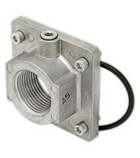 Фланцы для газовых клапанов Honeywell
