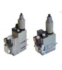 Мультиблоки (газовые клапаны) DUNGS