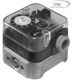 Реле/датчики давления (газ/воздух) для FBR фото