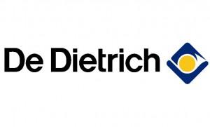 Запчасти и комплектующие к котлам DE DIETRICH фото